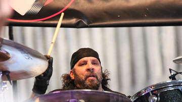 Tigman - Remembering Twisted Sister Drummer A.J. Pero