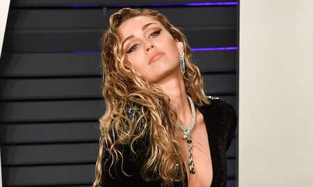 Trending - Miley Cyrus Looks 'Ready To Party' As Woodstock Headliner In Nude Instagram