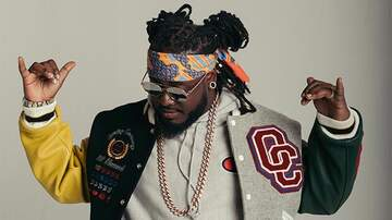 Contest Rules - T-Pain at Pop's