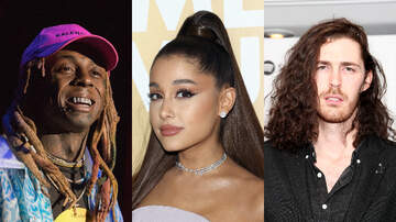 Entertainment News - 2019 Lollapalooza Lineup Announced: Lil Wayne, Ariana Grande, Hozier & More