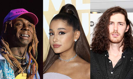 Trending - 2019 Lollapalooza Lineup Announced: Lil Wayne, Ariana Grande, Hozier & More
