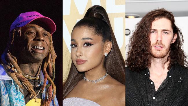 2019 Lollapalooza Lineup Announced: Lil Wayne, Ariana Grande, Hozier & More