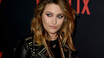 Entertainment - Paris Jackson Speaks About Her 'Mellow' Reaction To 'Leaving Neverland' Doc