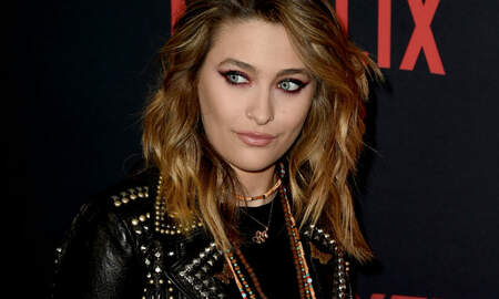 Entertainment News - Paris Jackson Speaks About Her 'Mellow' Reaction To 'Leaving Neverland' Doc