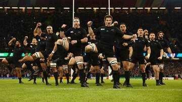 Maverik - New Zealanders Pay Tribute to Mosque Attack Victims with a Powerful HAKA