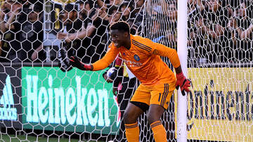 Beat of Sports - Sean Johnson: We Want To Show The World What US Soccer Is
