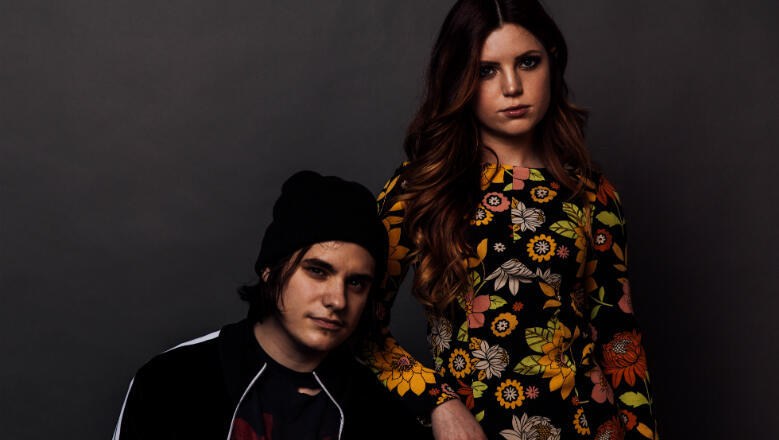 Echosmith's Sydney Sierota Likens Audien Collab 'Favorite Sound' To Therapy