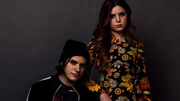 iheartradio-exclusives - Echosmith's Sydney Sierota Likens Audien Collab 'Favorite Sound' To Therapy