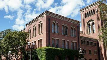 John Elliott - USC Student Council Investigating More than 60 Students in Cheating Scandal