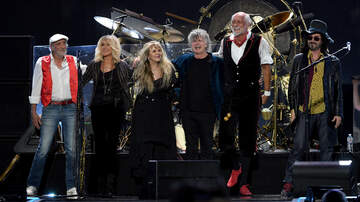 Music News - Fleetwood Mac Tour Expected To Gross $100 Million