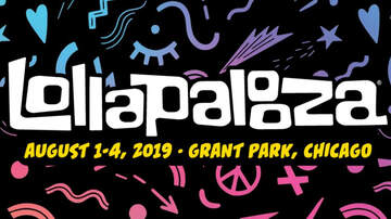 T-Roy - CHILDISH GAMBINO, LIL WAYNE:Lollapalooza-Bound