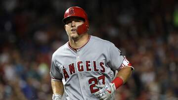 The Dan Patrick Show - Angels Now Need to Surround Mike Trout With More Talent