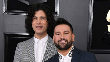 Music News - Dan + Shay Share Secrets From The Bus With Cody Alan