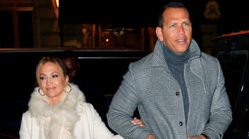 Music News - Jennifer Lopez Speaks On Her Engagement To A-Rod For The First Time