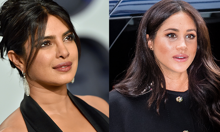 Entertainment News - What's Really Going On With Meghan Markle And Priyanka Chopra's Friendship