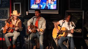 Live Music Lounge - Midland Debuted Mr.Lonely In Our Live Music Lounge!