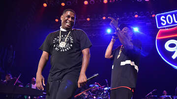 DJ A-OH - Jay Electronica Teasing Possible Jay-Z Collab