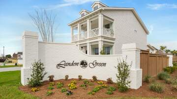 St. Jude Children's Research Hospital - 13th Annual Mississippi Gulf Coast St. Jude Dream Home Giveaway