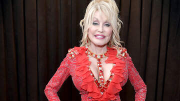 iHeartCountry - Dolly Parton Donates 200K To Volunteer Firefighters