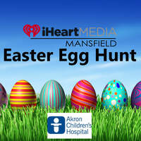 iHeartMedia Easter Egg Hunt