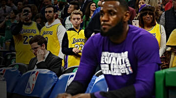 FOX Sports Radio - The Lakers Have Become the Chernobyl of the NBA