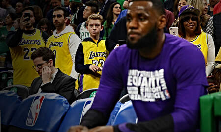 The Herd with Colin Cowherd - The Lakers Have Become the Chernobyl of the NBA
