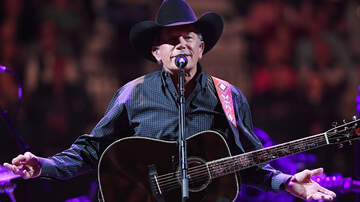 Music News - Get To Know George Strait's Grandson, Harvey