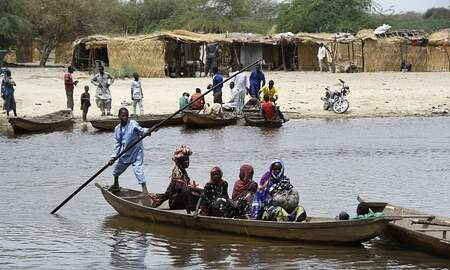 The Pursuit of Happiness - Nigeria: Muslim Extremists Kill 120 Christians In Three Weeks
