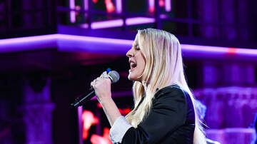 Lindsey Marie - Ellie Goulding Performs Acoustic 'Close To Me' On Colbert