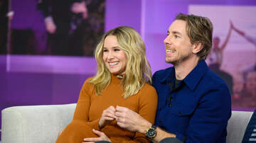 Entertainment News - Here's Why Kristen Bell Never Thought She'd Actually Marry Dax Shepard