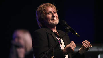 Ken Dashow - Jon Anderson Is Writing New Songs In Case There's A YES Reunion