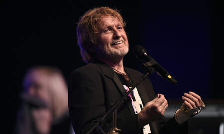 Rock News - Jon Anderson Is Writing New Songs In Case There's A YES Reunion