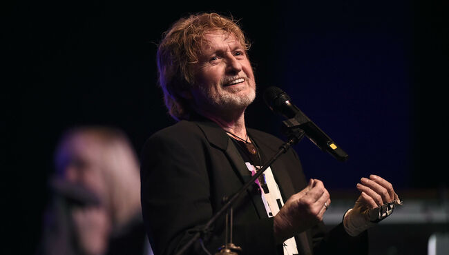 Jon Anderson Is Writing New Songs In Case There's A YES Reunion