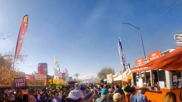Tucson Happenings - This Weekend: Fourth Avenue Spring Street Fair