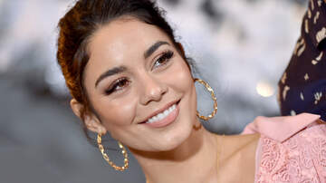 Entertainment News - Vanessa Hudgens Will Return To Netflix For Another Christmas Romance