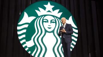 Trending in The Bay - Starbucks Is Going Green