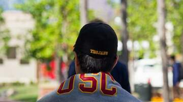 John and Ken - USC Judicial Council Investigating More Than 60 Students