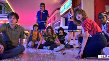 The Gunner Page - Stranger Things 3 Trailer: Mallrats Has Arrived in Hawkins, IN (Video)
