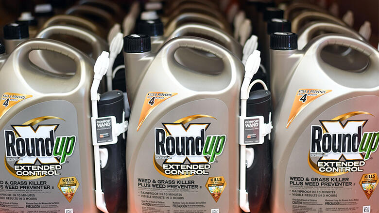 A Second Jury Has Found That Roundup Was A Factor In Man's Cancer