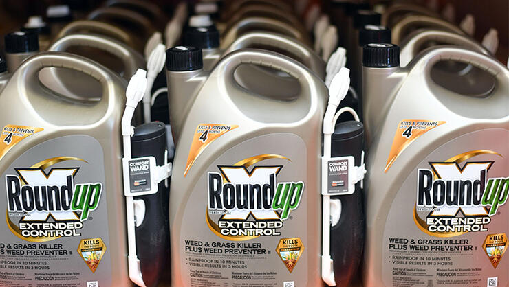US-ENVIRONMENT-HEALTH-AGRICULTURE-CHEMICALS