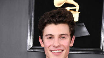 Carter - VIDEO: Shawn Mendes' Secret Backstage Dancing Made My Day!