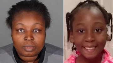Qui West - Mother Charged With Murder In Death Of Girl Found In Duffel Bag!