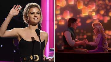 Photos - Selena Gomez or Disney Lyrics?