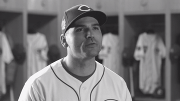 Lance McAlister - Born To Baseball: Joey Votto