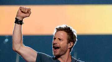Amy James - Dierks Bentley's Mom Is Not Impressed With Him