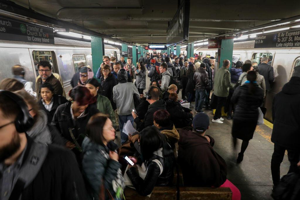 MTA Unveils $51 Billion Capital Plan
