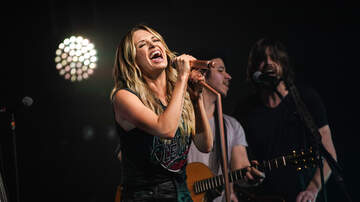 Music City Minute - Carly Pearce Offers An Acoustic Version Of Her New Song