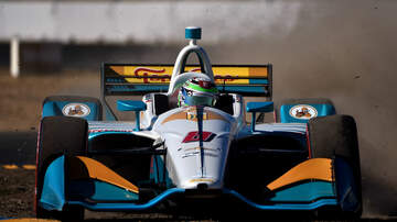 Local News - 19-yr-old Local IndyCar Driver to Compete Sunday at Circuit of the Americas