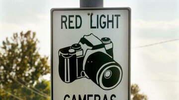 Local News - State Senate Debates the Future of Red Light Cameras