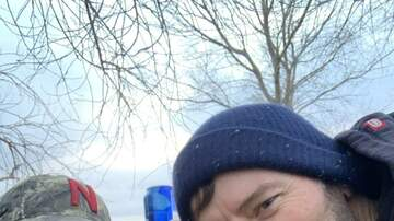Trevor D in the Morning Show - Guys in Flooded Nebraska Find Full Beer Fridge